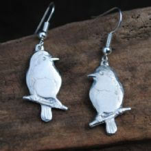 Robin earrings E82
